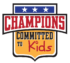 Champions Committed to Kids